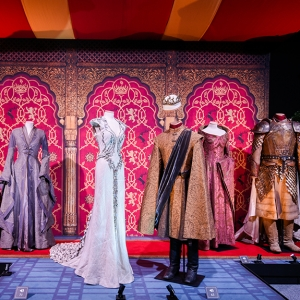 Game of Thrones: The Touring Exhibition