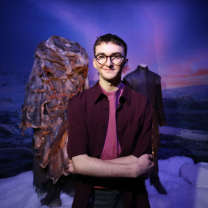GoT - the touring exhibition